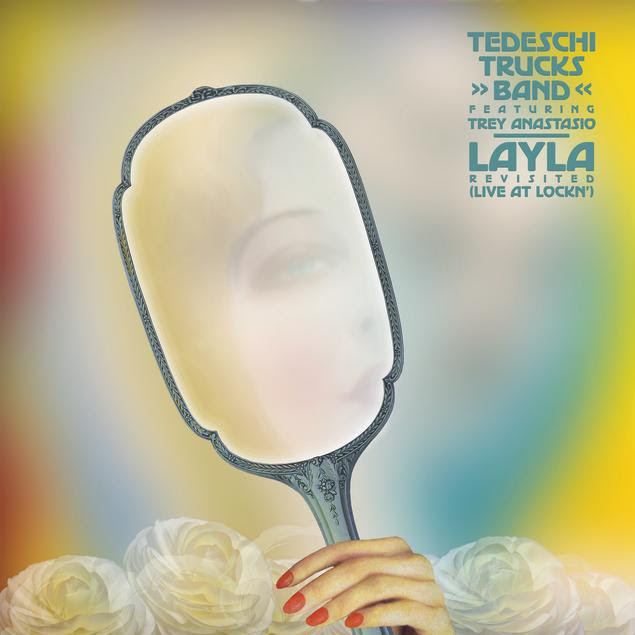 Tedeschi Trucks Band Layla Revisisted